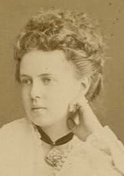 Grand Duchess Maria Alexandrovna, daughter of Alexander II and Maria Alexandrovna, wife of Prince Alfred of Great Britain, duchess of Edinburgh, duchess of Saxe-Coburg-Gotha