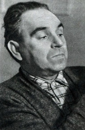 Ivan Stulov (1902–1979): Russian applied artist, teacher. Studied wooden carving under his father Konstantin Stulov and worked at the Crafts and Toy Artel in Bogorodskoe. Taught wooden fretwork at the Bogorodskoe School of Carving. Headed a public workshop and worked at the toy laboratory of the Scientific Research Institute of Arts and Crafts in Moscow. Honoured Artist of the RSFSR.